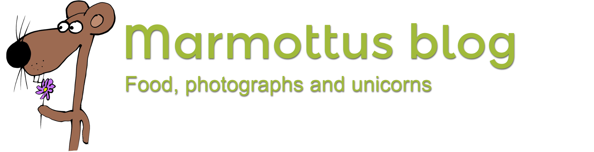 Marmottus Blog